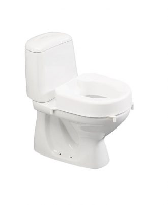 Sensational Toilet Seat Risers Aussie Medical Supplies Theyellowbook Wood Chair Design Ideas Theyellowbookinfo